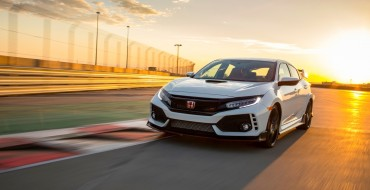 2017 Honda Civic Type R On Sale Today for $33,900