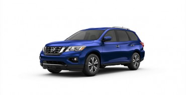 AEB Will Be Standard Feature on One Million 2018 Nissan Vehicles