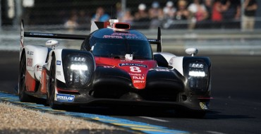 Toyota Promises to Return to Le Mans After Yet More Heartbreak