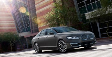 Lincoln Leads Luxury Segment Loyalty in Q1 2017
