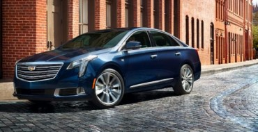 Cadillac Soon to Release the New 2018 XTS