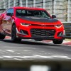 2018 Camaro ZL1 1LE Sets Record at Nurburgring