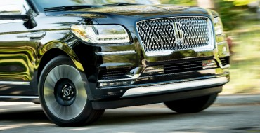 Is There a Lincoln Navigator Presidential Trim on the Horizon?