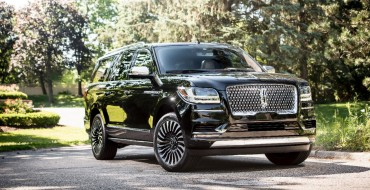 Crikey! The Lincoln Navigator Costs Nearly $200K in Australia