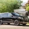 Lincoln Navigator Sales Up 70 Percent in October