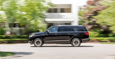 New Navigator Continues Growth, But Lincoln Sales Fall 12% in April
