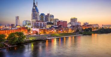 Best Road Trip Destinations: Nashville