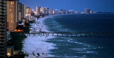Best Road Trip Destinations: Panama City Beach