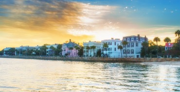 Best Road Trip Destinations: Charleston, South Carolina