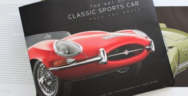 "Review of ""The Art of the Classic Sports Car"" by Codling/Mann"