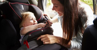 Car Seat Rules to Keep Little Passengers Safe