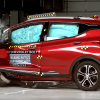2017 Chevrolet Bolt Earns IIHS Top Safety Pick Ranking