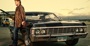 5 Things You Might Not Know About Dean Winchester's 1967 Chevrolet Impala
