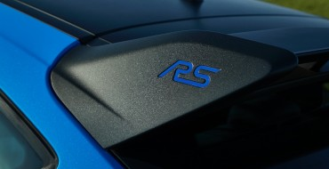 Report: Next-Gen Focus RS Might Use Mild Hybrid Tech, Deliver 400+ Horsepower