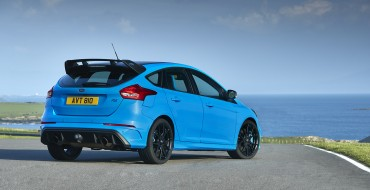 Second Report Suggests Fourth-Gen Focus RS Will Get 400 Horsepower With Mild Hybrid Tech