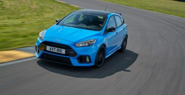 The Next-Gen Ford Focus RS is Dead: Report