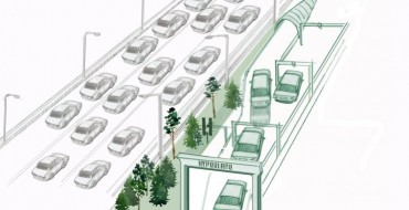 Forbes Predicts Six Changes to Future Transportation