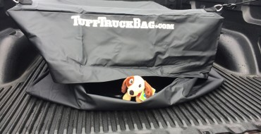 Tuff Truck Bags Review: It'll Keep Your Stuff Dry