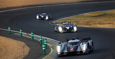 First-Timers Guide to the 24 Hours of Le Mans