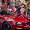 "Ford Shelby GT350 Mustang Stars in ""Power"" Music Video, Which Features Use of the Word ""Gasoline-y"""