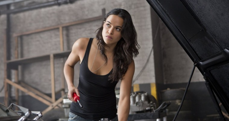 'Fast and Furious' Actress Michelle Rodriguez Threatens to Quit Over Treatment of Women