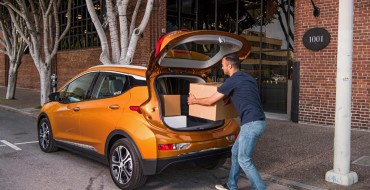 Maven Gig Brings Ridesharing Fleet of Chevy Bolts to Austin, Texas