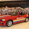 FCA Serves as Lead Sponsor for the Motor City Pride Parade