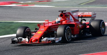 Is Ferrari Really Faster Than Mercedes?