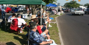A Brief History of the Woodward Dream Cruise, Detroit's Classic Car Convention