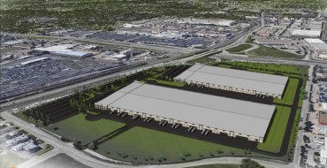 GM Opening New Supplier Park at Arlington Plant