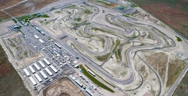 Top 5 Biggest Racetracks in the United States
