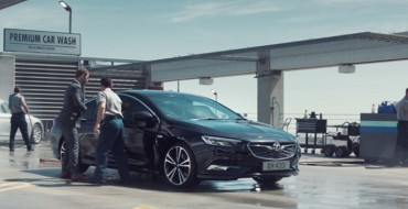 Vauxhall Study: Gen Xers Looking to Chase Dreams (Hopefully in a New Insignia Grand Sport)