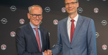 Michael Lohscheller Replaces Dr. Karl-Thomas Neumann as Opel CEO