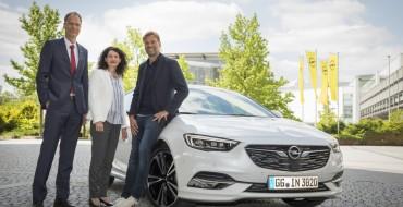 Opel Gets New Logo, Credo, Manifesto, Commercials; Re-Inks Ambassador Klopp