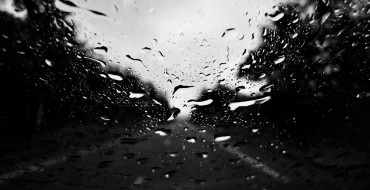 Rain Magnifies Existing Bad Driving Habits