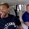 Usher Gets Caught Up on Carpool Karaoke