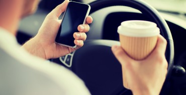 Deadly Distracted Driving on the Rise in Canada