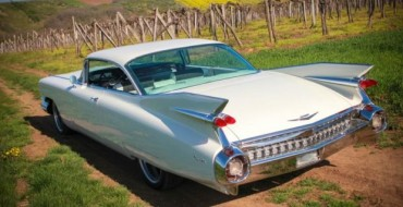 5 Classic Nameplates That Cadillac Could Use for Its New Vehicles