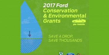 Ford Korea Opens 2017 Applications for Ford Conservation and Environmental Grants