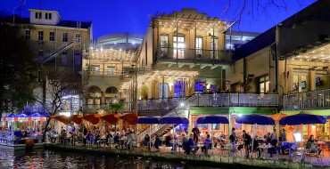 Best Road Trip Destinations: San Antonio, Texas