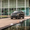 2017 Chevrolet Suburban Overview