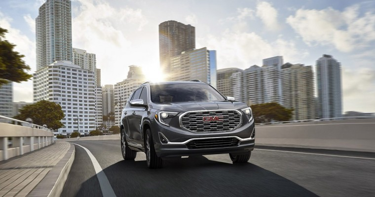 New GMC Terrain Commercial Emphasizes Ant-Like Qualities of 3,500-Pound SUV