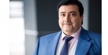 Adil Shirinov Appointed President and CEO of Ford Sollers