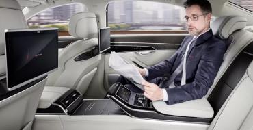 Apple Patents Peloton Self-Driving Car Tech Suite