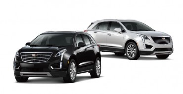 Cadillac Launching XT5 in Japan With 20-Unit FIRST LIMITED EDITION