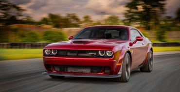 Dodge Hellcat Driver Arrested After Recording Himself Speeding for a YouTube Video