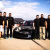 1,700-HP Mitsubishi Evo Sets New Quarter Mile World Record
