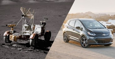 GM Looks Back on Its Development of the Apollo 15 Lunar Rover