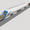 Elon Musk Announces Plans for Hyperloop with 29-Minute NYC-to-DC Travel Time