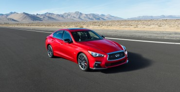 Infiniti Wins Big With CPO